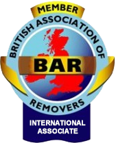 British Assosciation of Removers